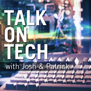 Talk on Tech 15: Ed Price and Crystal Eagle